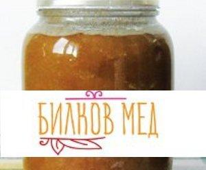 Био Акациев пчелен мед от производител